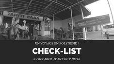 #Voyage : Les 5 trucs à préparer quand on part en Polynésie Française