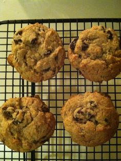 Share The Love Sunday: I Have A Cookie Hangover / It's A Dome Life