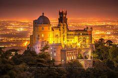 Palácio da Pena, Sintra | Pena Palace, Sintra