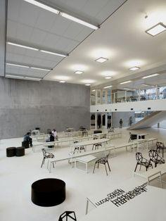 the refurbishment of university house sheffield university s