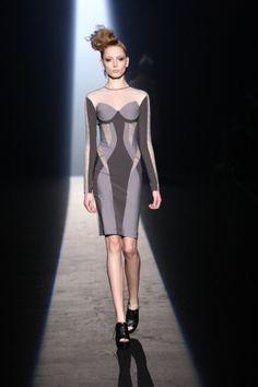 Japan Fashion Week, autumn–winter 2012–13: Somarta, Kamishima Chinami, Yasutoshi Ezumi, A Degree Fahrenheit.