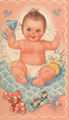 lindo bebezinho