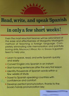 14 Best Spanish for Beginners: Resources, Books, Videos and