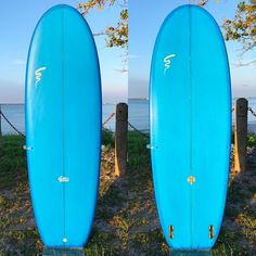 """@shred.season The Mini Simmons is a classic design and works very well in our East Coast surf, great for those clean mornings when the wind is still offshore. This design performs very well in 1 - 4 ft. surf and can turn those gutless days into dream sessions. Dimensions: 5'8"""" x 18 3/4"""" x 22"""" x 18"""" x 3"""" Volume: 45L 📷: @shred.season. Thank you for letting us repost this cool board! 🙌 #minisimmonssurfboard #surfboardshaping #surfboardshaper #repost East Coast, Mornings, Surfboard, Surfing, Mini, Classic, Design, Derby, Acre"""