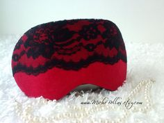 Fabulous Black and Red Finds from EHEP Members by Aida Belle on Etsy