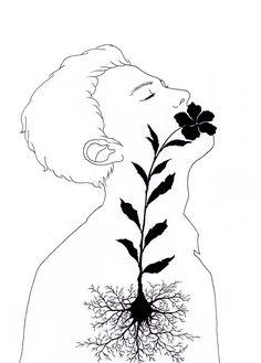 Roots. @sivan.ka