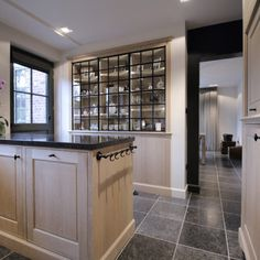 Kitchen Cabinet Remodel, Kitchen Cupboards, Kitchen Dining, Kitchen Decor, Interior Design Living Room, My Dream Home, Architecture Design, New Homes, Kitchens