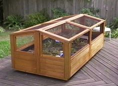 Box turtle habitat - raised bed frame / cold frame over for protection from predators?