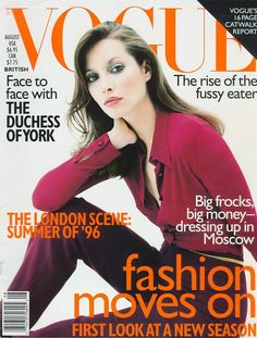 Robert John Burke On Front Cover Hungarian Magazine Very Rare! August 1996
