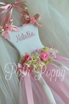 Your place to buy and sell all things handmade Ribbon Flower Tutorial, Hair Bow Tutorial, Ribbon Hair Bows, Girl Hair Bows, Ribbon Rose, Wedding Bows, Wedding Art, Felt Flowers, Fabric Flowers