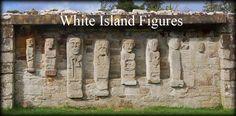 White Island Figures