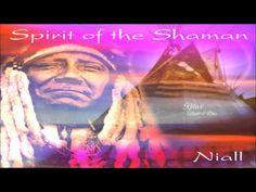 ♫ Spirit of the Shaman Music | Native American Indians Spiritual Shamanic Music | Soothing Music - YouTube