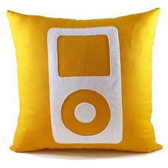 ALMOFADA MP3