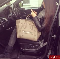 Everything.. But especially that Celine purse. i love Celine bags <3