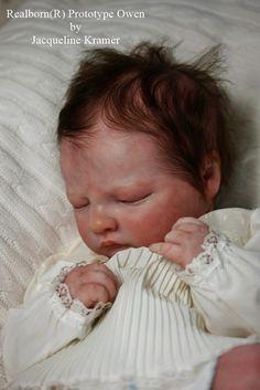 #bountifulbaby #realborn #owenasleep #jacquelinekramer
