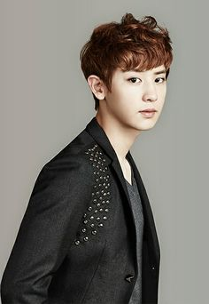 CHANYEOL ♡ #EXO // IVY CLUB NOV 2013