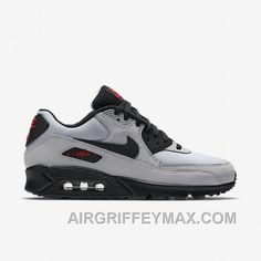 79343d3ce96416 Nike Air Max 90 Mens White Black Friday Deals 2016 XMS1806  New