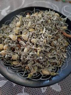 Jupiter Rejuvenater incense/sage by AlchemyEmporiumShop on Etsy