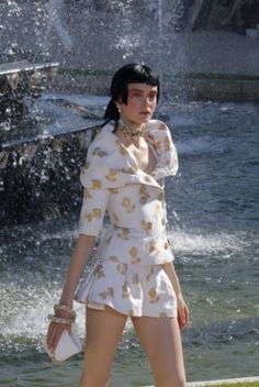 Chanel cruise 2013 collection by tami
