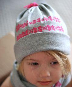 Under-an-Hour Jersey Hat | Pretty Prudent