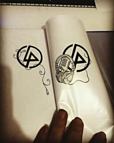 linkin park iridescent tattoo for the love of linkin park pinterest linkin park and tattoo. Black Bedroom Furniture Sets. Home Design Ideas