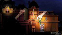 Illuminations de Noel Biarritz Espace Bellevue