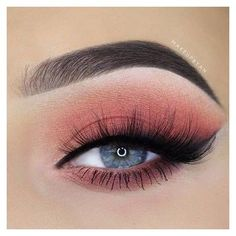Cute Makeup Looks, Makeup Eye Looks, Eye Makeup Art, Eyeshadow Looks, Makeup Inspo, Eyeshadow Makeup, Eyeshadow Palette, Makeup Ideas, Makeup Palette