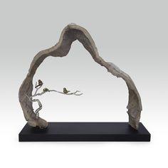 decoration,Furnishing articles,bird,metal,zen style 装饰 摆件 鸟 金属 禅意空间
