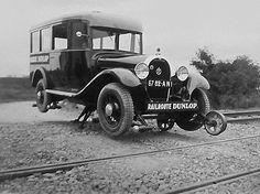 Hotchkiss Dunlop 1932