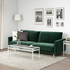 ©IKEA New series of sofa from IKEA. Se all 4 of the series here: Ikea New, Bedroom Pictures, Plywood, Couch, Living Room, Furniture, Home Decor, Massage, Beautiful Pictures