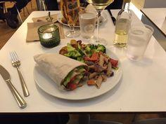 *Glo (affordable vegetarian options, pre-made) - Reykjavik