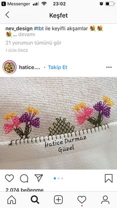 Tatting, Diy And Crafts, Tapestry, Embroidery, Home Decor, Needlepoint, Hanging Tapestry, Tapestries, Decoration Home