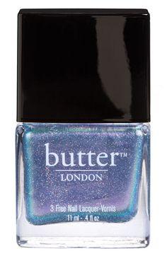 Butter London | Knackered