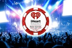 You Could Win A Trip To The SOLD OUT iHeartRadio Music Festival!