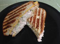 Tuna Melt | Small Town Living in Nevada