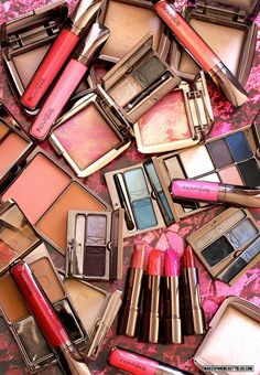 A Makeup and Beauty Blog Giveaway! Win a $50 Sephora Gift Card from makeupandbeautyblog.com