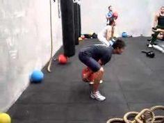 Backwards Throw
