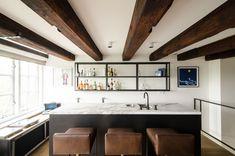 Pittura Per Soffitti Cucina : Fantastiche immagini su soffitti con travi diy ideas for home