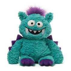 Gund Monsteroo Winger Turquoise