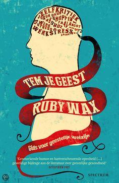 Tem je geest, Ruby Wax