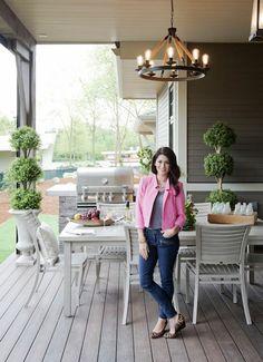 Jillian Harris: You Could Win This House!