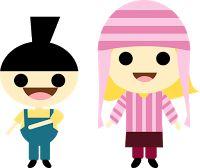 Agnes y Edith https://wikiabby.blogspot.mx/2017/07/mi-villano-favorito-3-minions.html