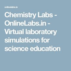 Mcat inorganic and organic chemistry mnemonics quick review notes chemistry labs httponlinelabs virtual laboratory simulations for science fandeluxe Choice Image