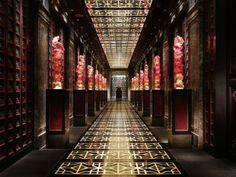 Room Keys: The Four Seasons, Beijing