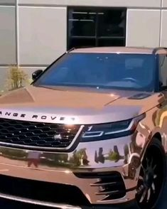 Auto Jeep, Pink Range Rovers, Range Rover Black, Range Rover Car, Range Rover Evoque, Dream Cars, My Dream Car, Fancy Cars, Cool Cars