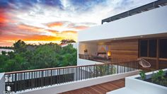 Casa Xixim, an eco-friendly resort near Tulum, Mexico
