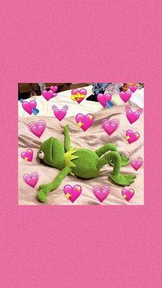 Cute Kermit the frog wallpaper? Cute Kermit the frog wallpaper? Cartoon Wallpaper, Frog Wallpaper, Funny Iphone Wallpaper, Iphone Background Wallpaper, Cute Disney Wallpaper, Trendy Wallpaper, Retro Wallpaper, Aesthetic Pastel Wallpaper, Tumblr Wallpaper