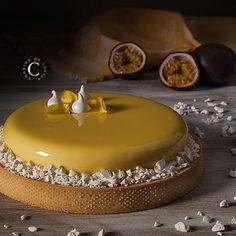 Crostata passione e vaniglia · Cooking me softly