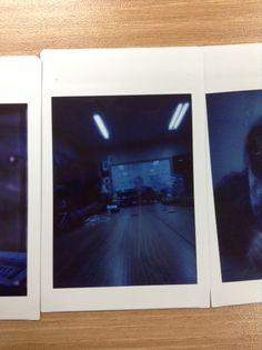 Pinhole Camera. 3 min. Kim