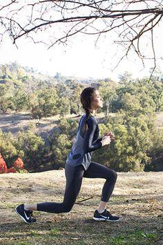 A 15-minute workout that REALLY kicks butt